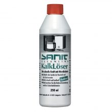 Почистващ препарат Sanit