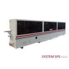 Автоматични кантиращи машини CEHISA – серия System Concept