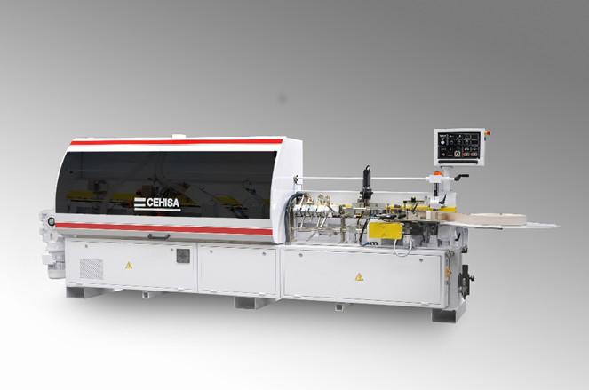 Автоматични кантиращи машини CEHISA Softforming
