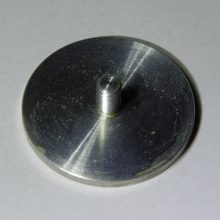 Алуминиев елемент за стъкло за TURO40