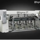Пробивна машина Vitap Sigma 2T