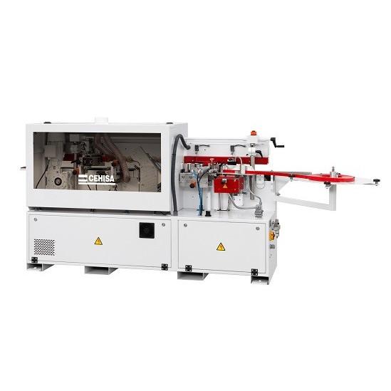 Автоматични кантиращи машини CEHISA – серия Rapid