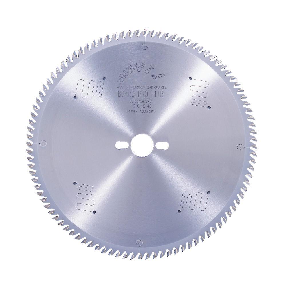 Комплект основен диск и подрезвач Kanefusa Board Pro Plus