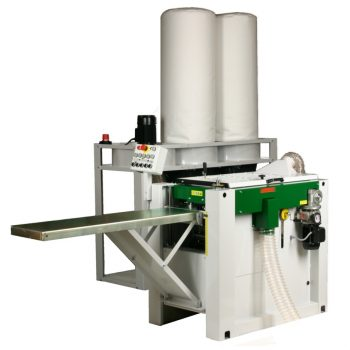 Четиристранно фрезова машина MORETENS PH260