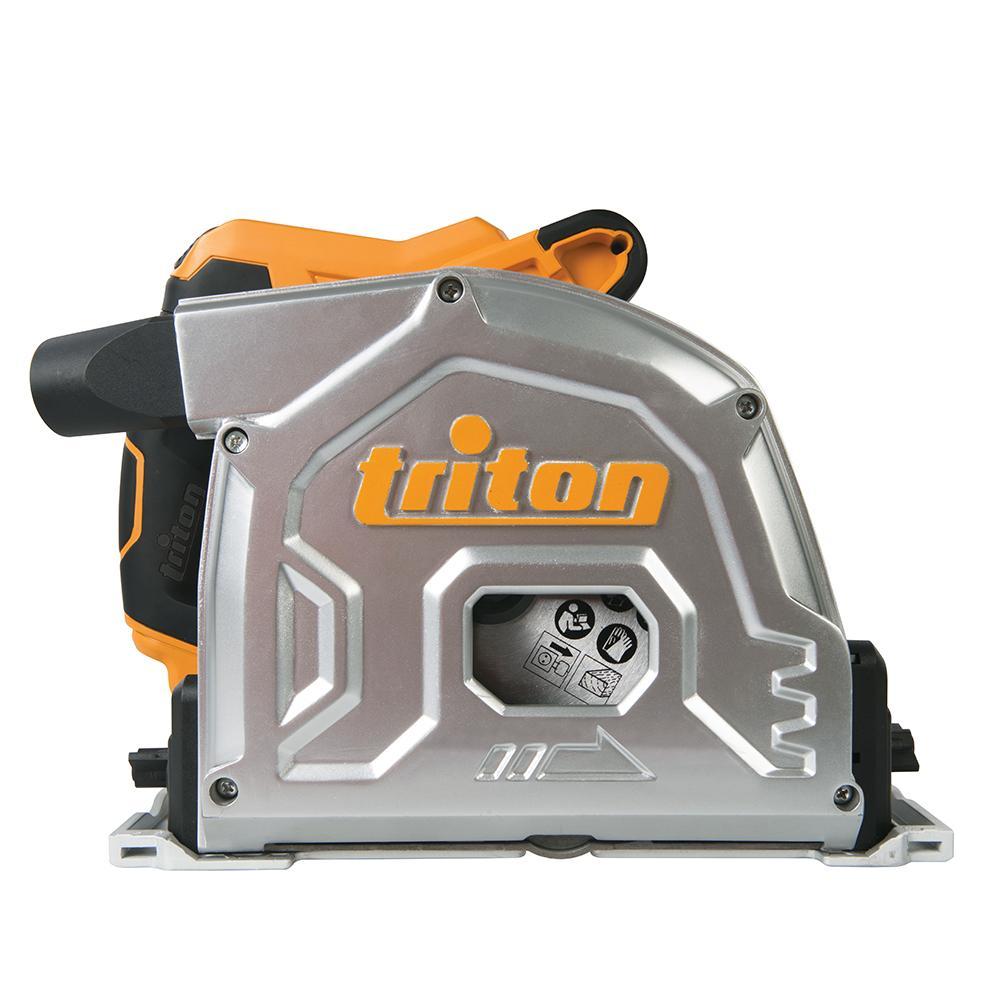 Потопяем циркуляр TRITON TTS 1400