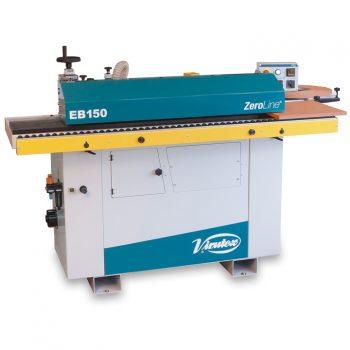 Автоматична кантираща машина VIRUTEX EB150 ZeroLine