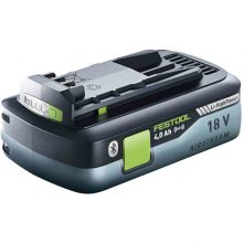 HighPower акумулаторна батерия BP 18 Li 4,0 HPC-ASI