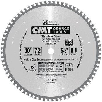 Циркулярни дискове за сухо рязане на  стомана серия 226.5
