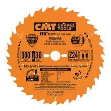 Циркулярни дискове за надлъжно и напречно рязане на масив серия 271