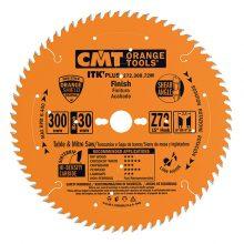 Циркулярни дискове за напречно рязане на масив серия 272