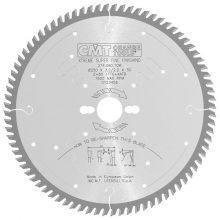 Циркулярни дискове за финно рязане серия 274
