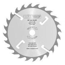 Циркулярни дискове за надлъжно рязане серия 279