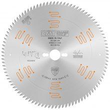 Циркулярни дискове за ПДЧ и МДФ CHROME серия 281.pos