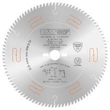 Циркулярни дискове за ПДЧ и МДФ CHROME серия 281.neg