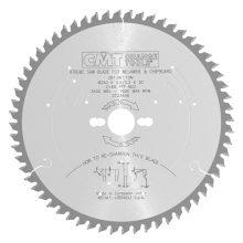 Циркулярни дискове за ПДЧ и МДФ CHROME 281.neg