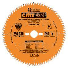 Циркулярни дискове за финно рязане на рамки серия 285.5