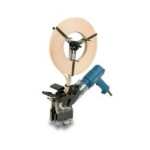 Ръчна кантослепваща машина AG98R  за кант до 3мм