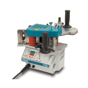Ръчна кантираща машина PEB250+