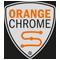 ORANGE CHROME