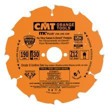 Диамантени циркулярни дискове за плътни и твърди материали серия 236