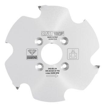 Диамантени дискове за сглобки P-System серия 240.601