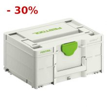 Куфар Systainer³ SYS3 M 187