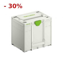 Куфар Systainer³ SYS3 M 337