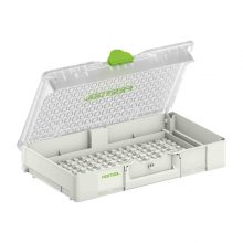 Куфар Systainer³ Organizer SYS3 ORG L 89