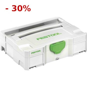 Куфар Systainer T-LOC SYS 1 TL