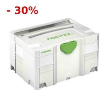 Куфар Systainer T-LOC SYS 3 TL