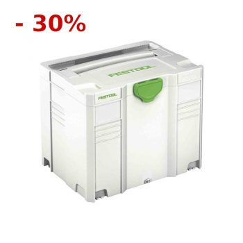 Куфар Systainer T-LOC SYS 4 TL