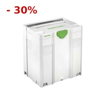 Куфар Systainer T-LOC SYS 5 TL