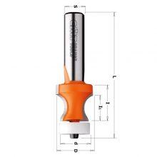Профилен фрезер за солидни материали 980.531